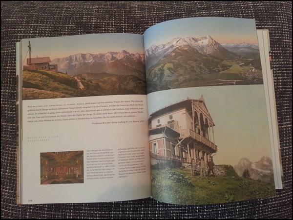 """Buchtipp """"Legendäre Reisen in den Alpen"""""""