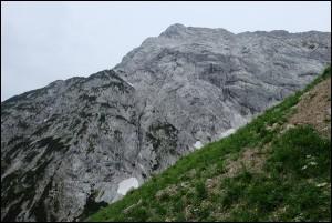 Sonnjoch im Karwendel