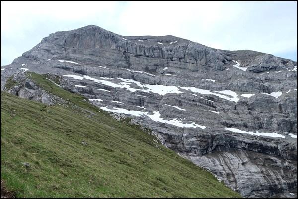 Gipfelbuch: Sonnjoch-Überschreitung im Karwendel