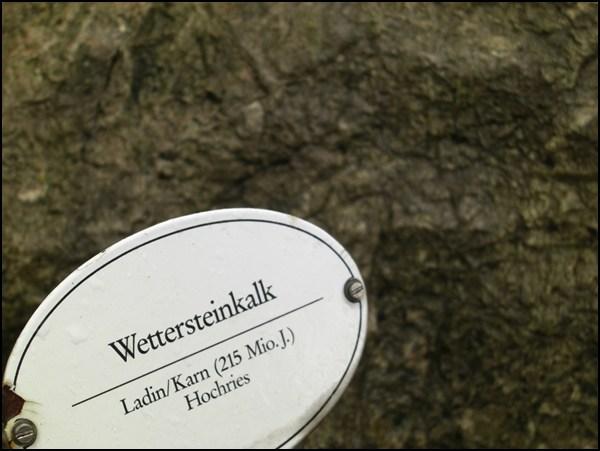 Geologische Sammlung Alpines Museum München