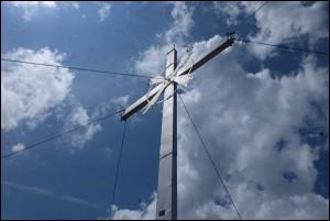 Kramer Gipfelkreuz