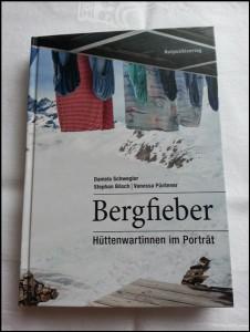 Bergfieber Bildband