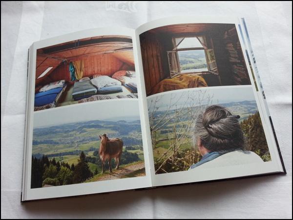 Buchtipp: Bergfieber – Hüttenwartinnen im Portrait