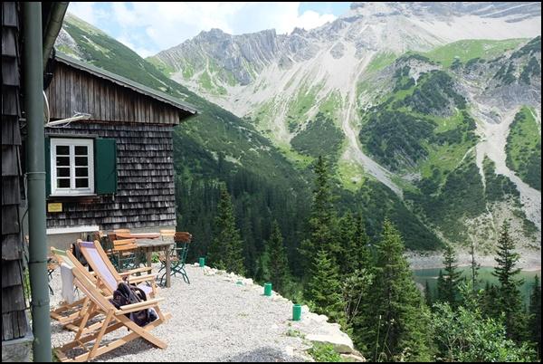 Soiernhütte im Karwendel