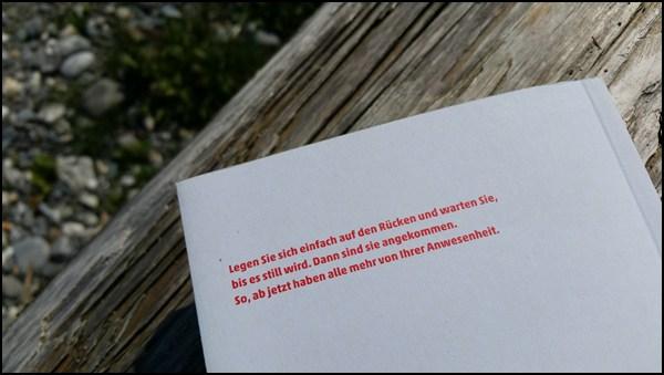 Ratschläge aus Vorarlberg