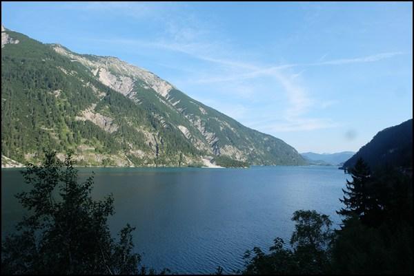 Achensee - Blick nach Norden