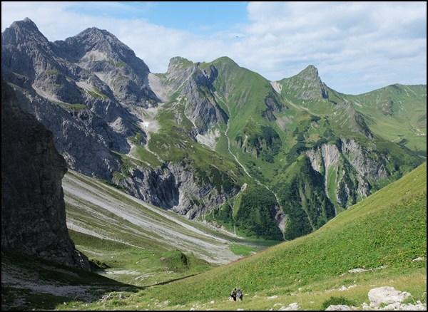 Hüttentour im Bregenzerwald: 3 Tage in einer anderen Welt