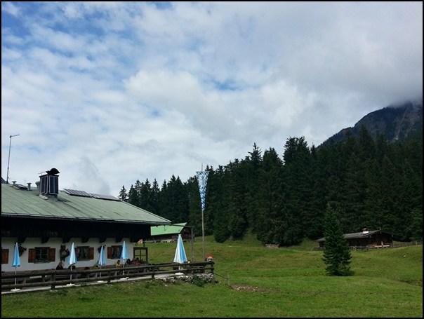 Mountain Bike Tour für Anfänger (3): die Hirschberg Runde