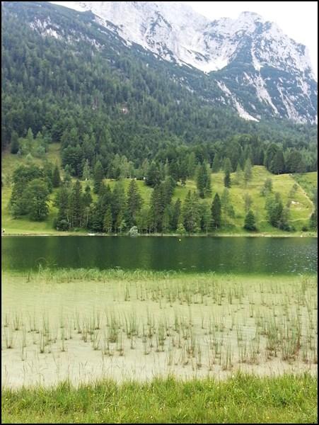 Ferchensee im Karwendel