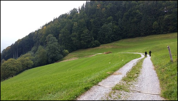 MTB im Chiemgau