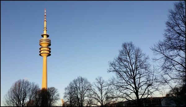 Zum Abschied: eine Hommage an Münchens schönste #BiketoWork Strecke