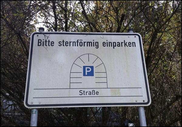 Kampenwandparkplatz