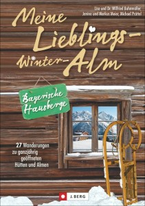 Lieblings-Winter-Alm Titelbild