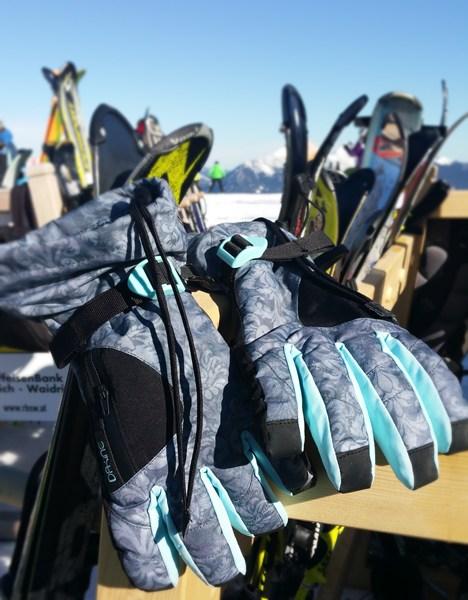 gore+ warm handschuhe