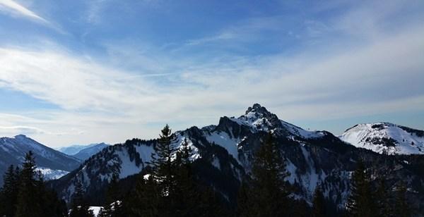Gipfelbuch Kampenwand – ein Lieblingsberg