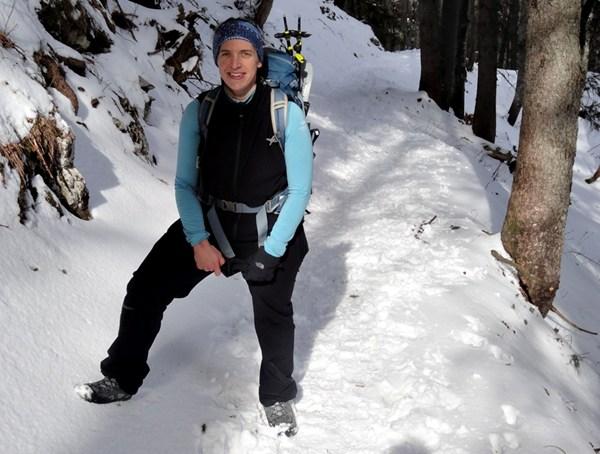 Gipfelglück im Chiemgau
