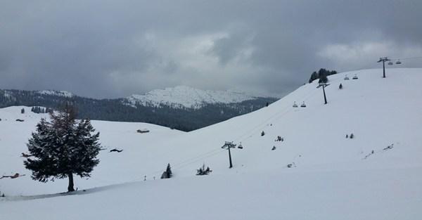 skifahren in Lofer/ Salzburger Land
