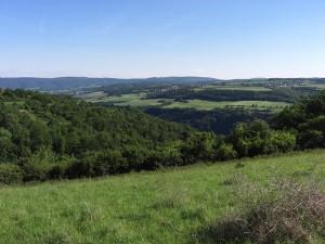 Rheinland Pfalz wandern