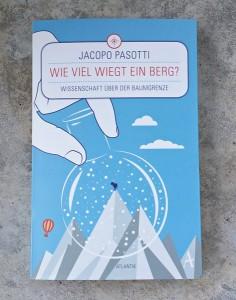 Wie viel wiegt ein Berg?