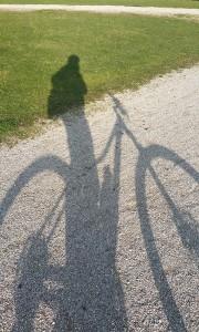 Biketowork = ♡