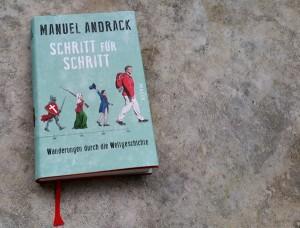Manuel Andrack Schritt für Schritt