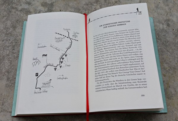 Wandern mit Manuel Andrack