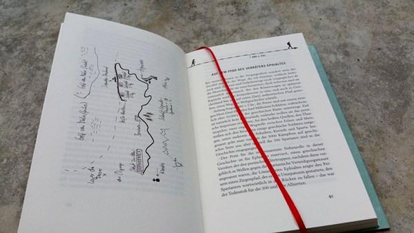 Wanderbuch Manuel Andrack