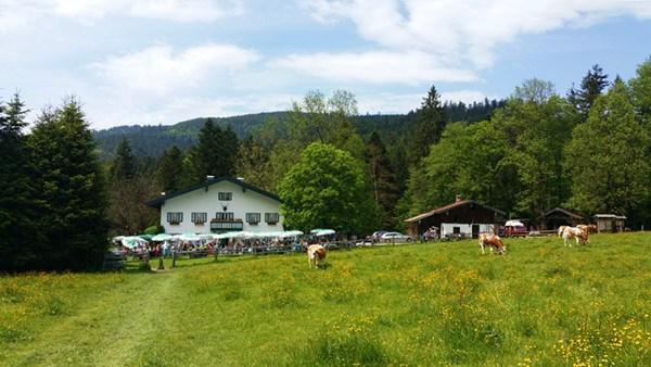 Forsthaus Adlgaß