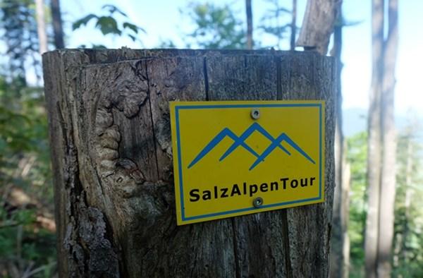 salzalpentour