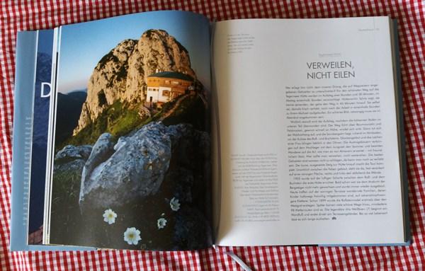 Sehnsuchtsort in Bayern: die Tegernseer Hütte
