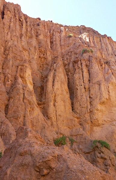 Wandern in der spanischen Sierra Nevada