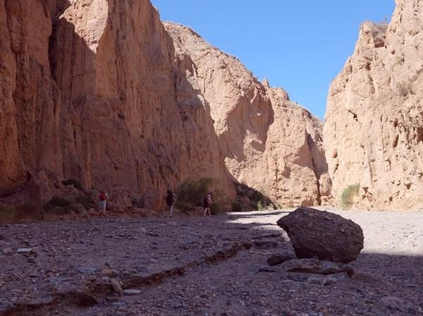 Unendlich viele Fotomotive beim Wandern in Andalusien