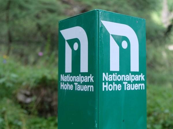 Unterwegs im Nationalpark Hohe Tauern