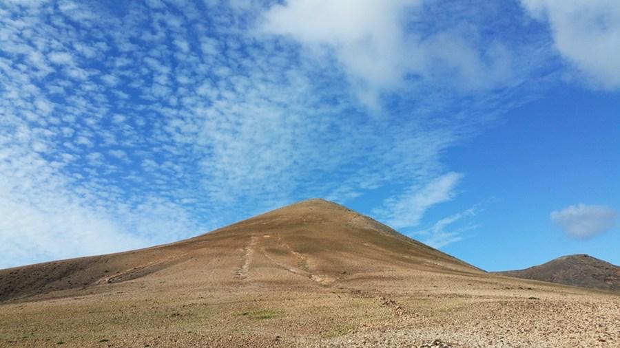 Im Ajaches-Massiv: Unterwegs im Süden von Lanzarote