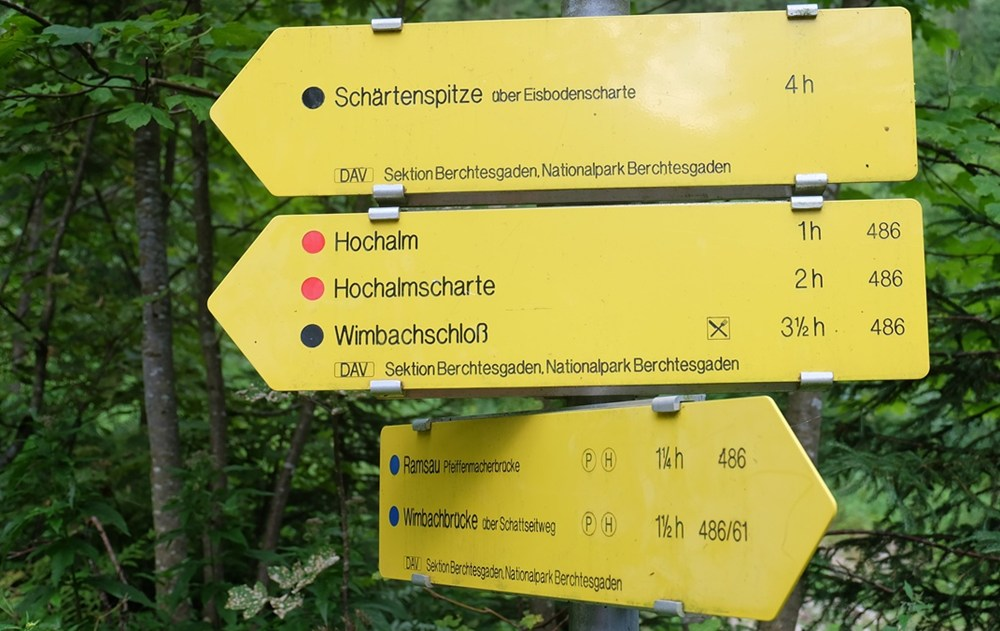 Gipfelbuch: Schärtenspitze 2.153m