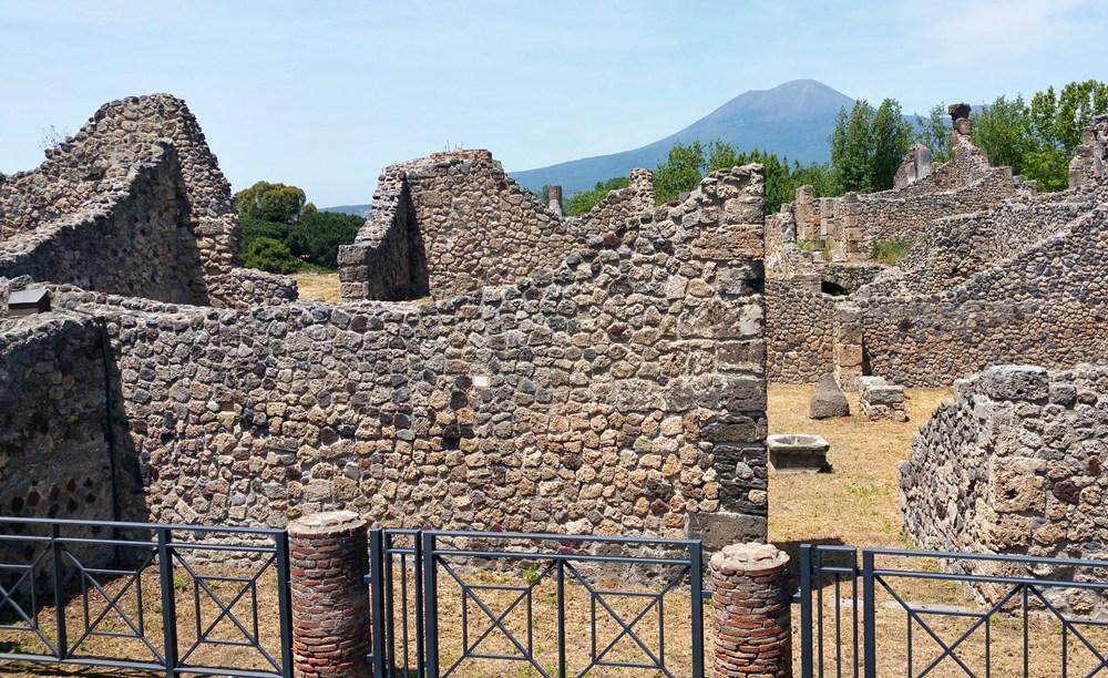 Fernweh-Freitag (8): Vulkan-Urlaub am Vesuv