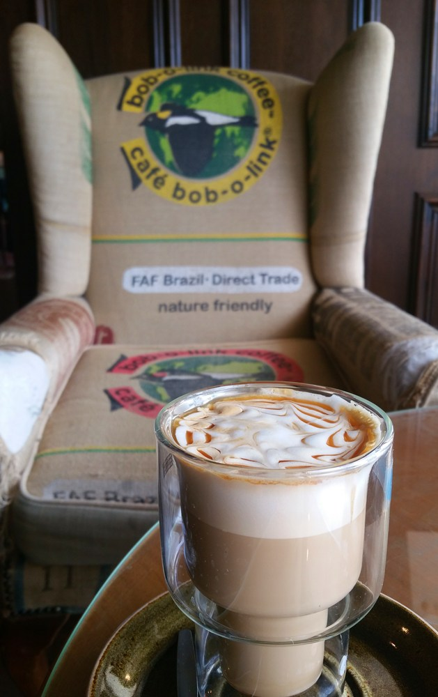 Cafe und Kaffee in Cornwall