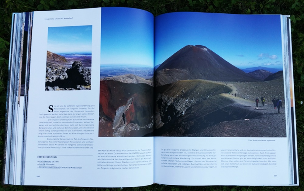 Wanderlust: Tongariro Crossing