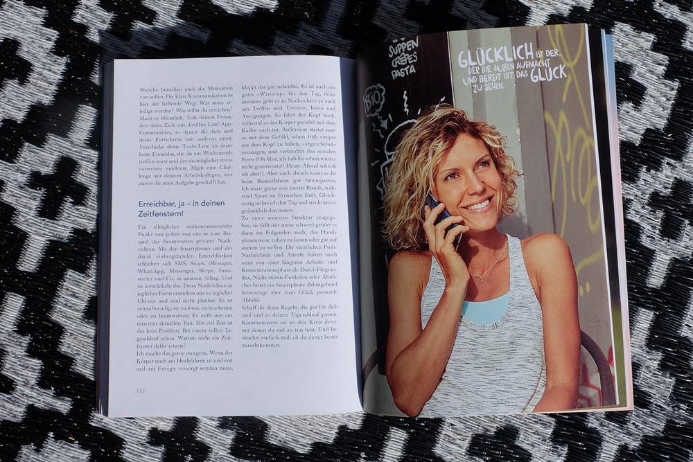 Fitness- und Lebens-Tipps von Annika Zimmermann