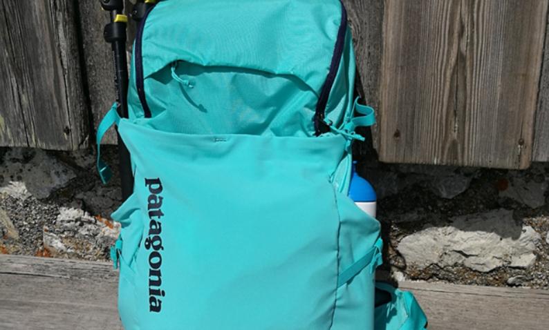Damen-Rucksack Testbericht: Patagonia Women's Nine Trails Pack 26 Tourenrucksack