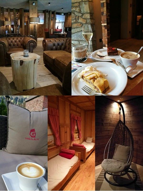 Kaffee, Kuchen, Wellness im Hotel Gassenhof | Ridnauntal, Südtirol
