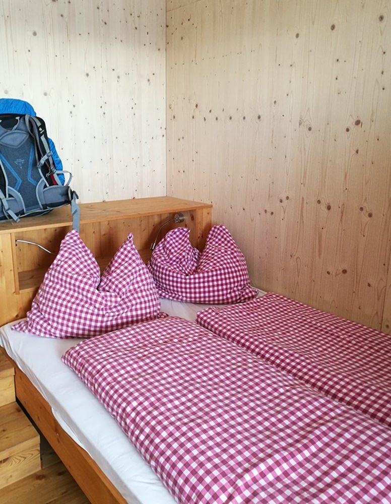 Zimmer im Dobratsch Gipfelhaus | Kärnten, Österreich