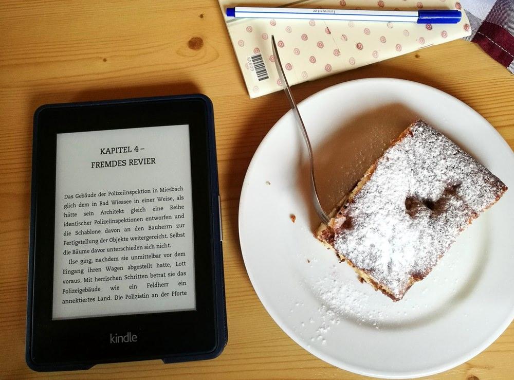 Gemütlicher Nachmittag auf der Obstansersee Hütte. Mit Buch und Birnen-Kuchen | Karnischer Höhenweg