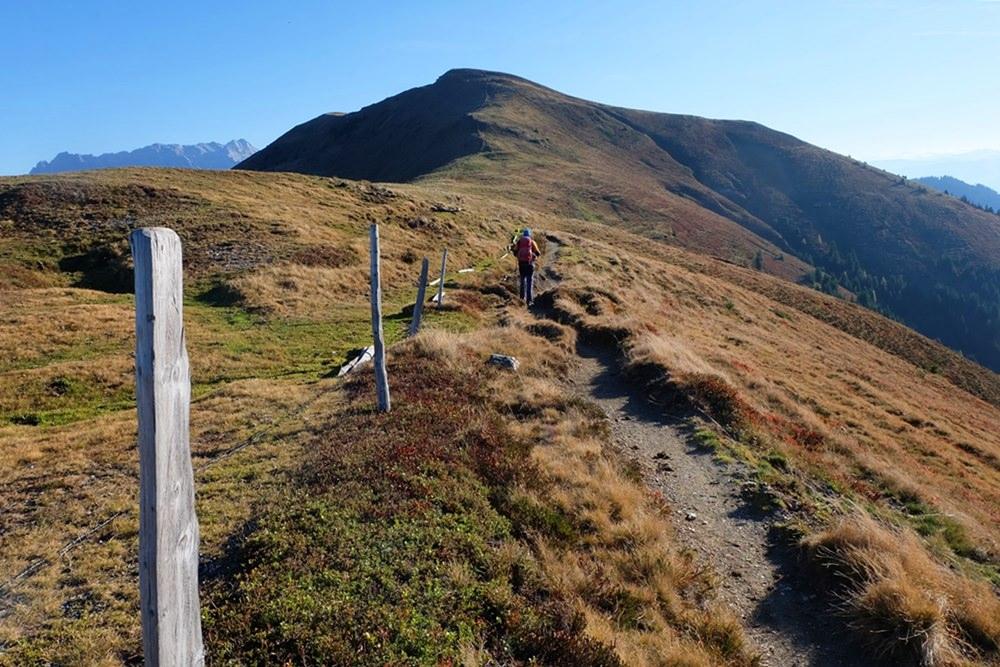 Spurensuche in den Pinzgauer Grasbergen | Salzburg, Österreich