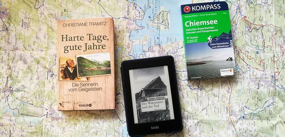 Bücherglück – die neue Art Heimatromane (6)
