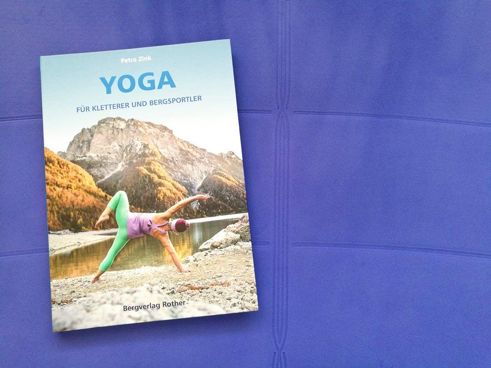 Yoga Buchtipp