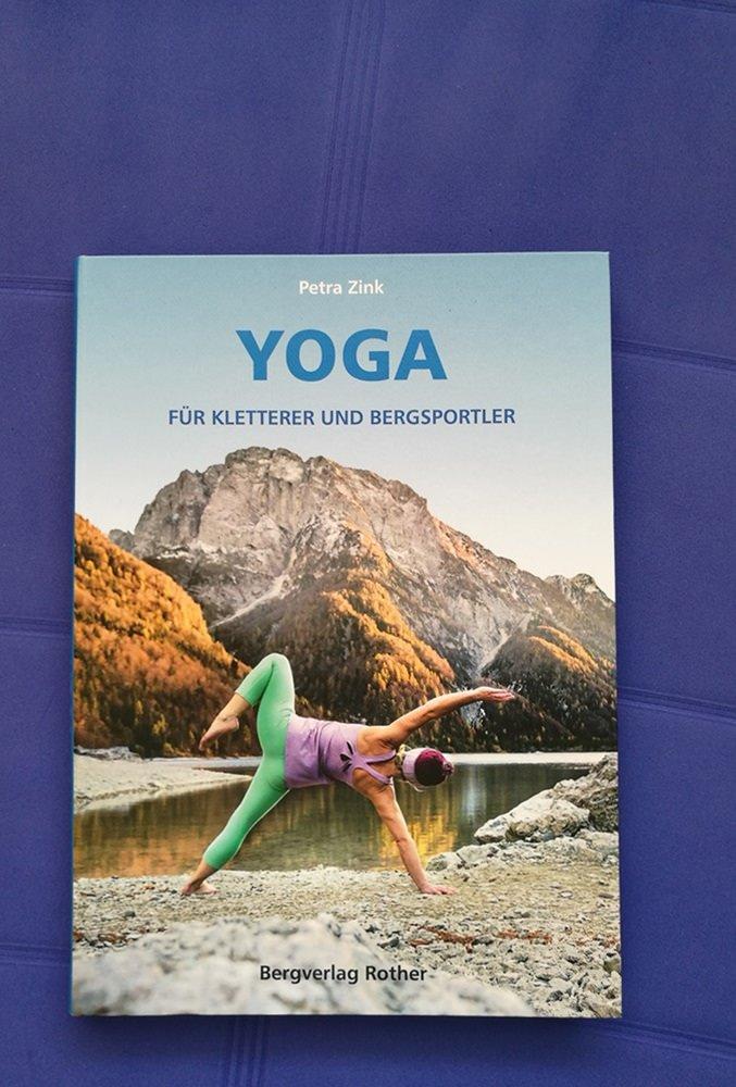 Yoga für Bergsportler