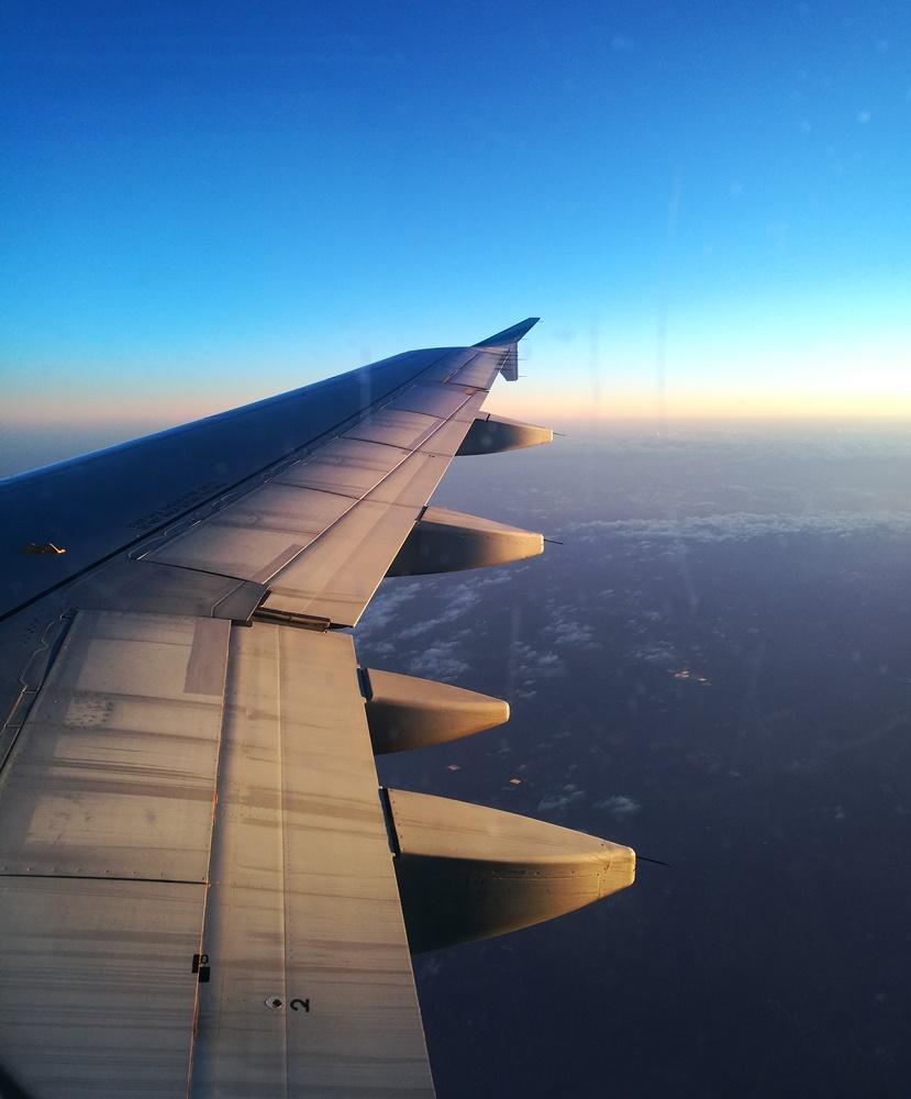 Reisen mit Flugzeug und schlechtem Gewissen? Gedanken zur Nachhaltigkeit