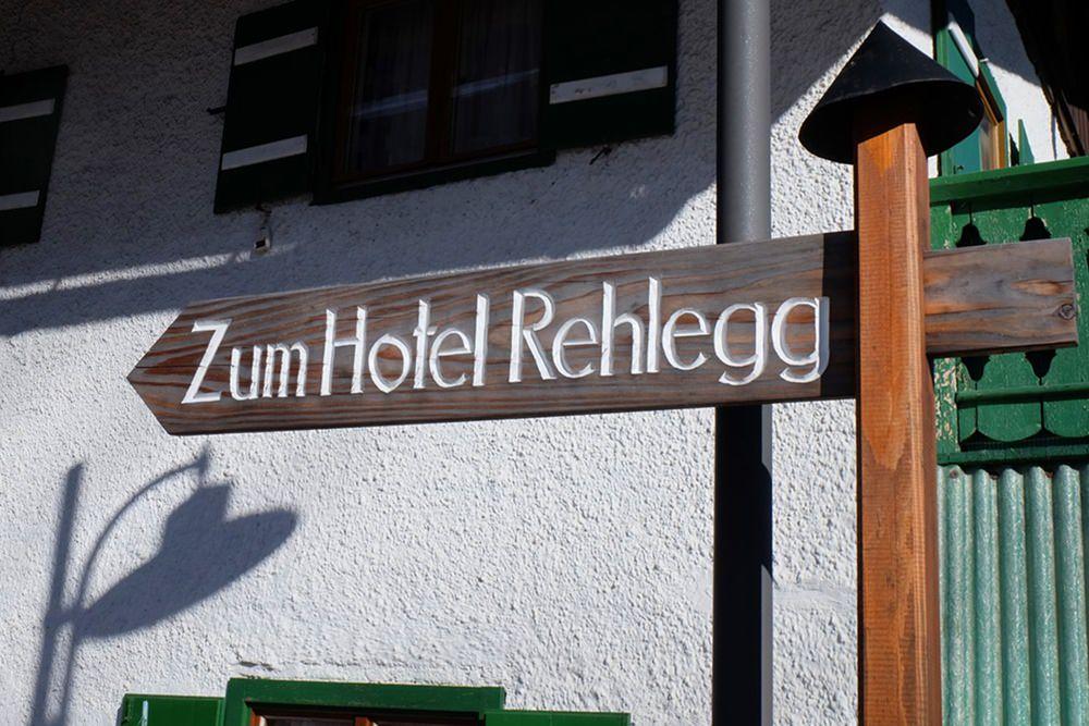 Erholt und fit auf Tour nach einem Wellness-Ruhe-Tag im Berghotel Rehlegg im Bergsteigerdorf Ramsau