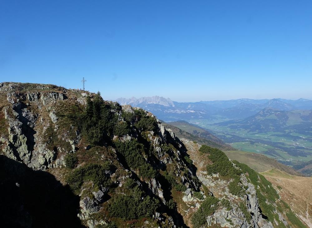 Wildseeloder in den Kitzbüheler Alpen, Tirol